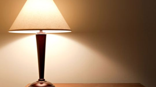 Can you recycle your old lamps?