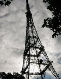 Ground-based radio signals are influenced by the ionosphere.