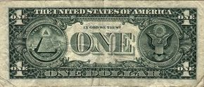 A dollar went a lot further 50 years ago than it does today -- you could buy a whole gallon of milk for a buck.