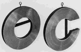 Rill plates for ball machine