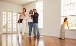 Be sure to find out whether you'll be working with the same realtor all the time or with a team.