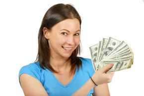 What are some quick and easy ways to snag some dollars?