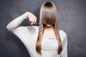 If your hair is 10 inches or longer and in perfect condition, you can make hundreds of dollars selling it.