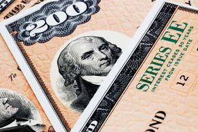 U.S. Treasury bonds used to be called Series EE bonds and were a popular gift for weddings and birthdays.