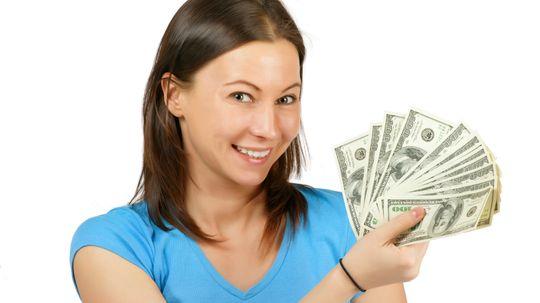 10 Quick Ways to Make Money