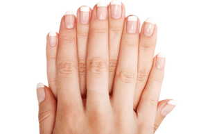 Maintaining the integrity of your cuticles is important for your nail health.