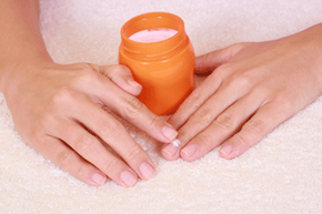 You moisturize your face, hands and feet, so why not your cuticles?