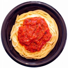 International Tomato Recipes Image Gallery Think outside of the jar -- use that spaghetti sauce for more than just pasta. See more pictures of international tomato recipes.
