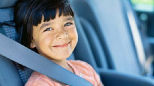 10 Ways to Keep Kids Quiet in Cars and on the Plane