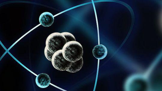 5 Baffling Subatomic Particles