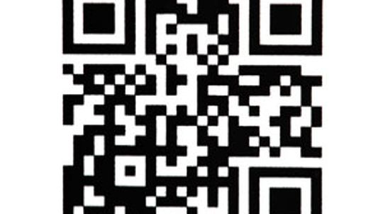 Are there really condoms with QR codes?