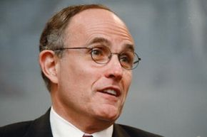 In 2000, Rudolph Giuliani revealed that he had been diagnosed with prostate cancer. See more men's health pictures.
