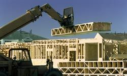 Prefab can save a bundle -- and it doesn't have to look tacky either.