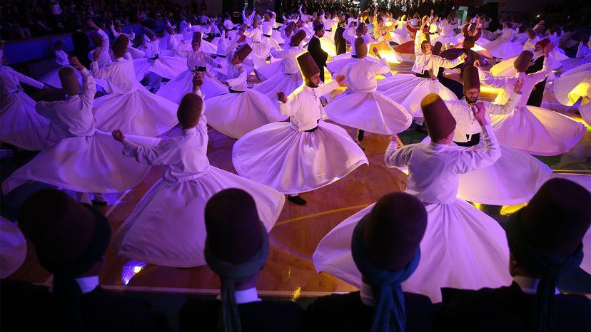 Ali Atmaca/Anadolu Agency/Getty Images