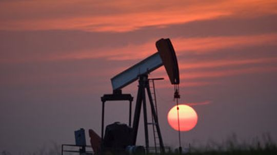 When will we run out of oil, and what happens then?