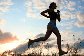 Running alone can be peaceful but sometimes you need an extra motivational boost.