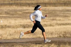 Mastering the proper stride can help you prevent running injuries.