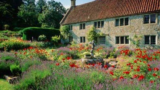 How Rural Landscape Design Works