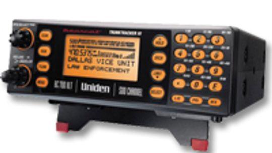 How Radio Scanners Work