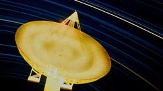 Radio Telescope Image Gallery