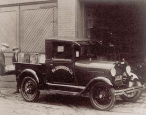 At first, trucks merely supplemented railroads. Through the 1920s, as trucks got larger and highways got better, they began siphoning off premium freight.