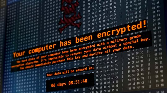 Surge in Ransomware Attacks Exposes U.S. Cyber Vulnerabilities
