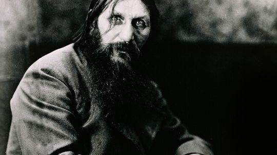 How did Rasputin really die?