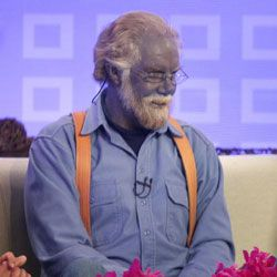 """Some rare skin conditions are present at birth, others can be the result of behaviors. For example, argyria, as seen in Paul Karason on the """"Today"""" show in 2008, has been linked to consuming large amounts of colloidal silver. See more skin problem pictures."""