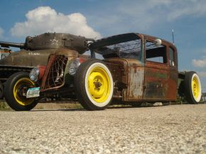 Classic Car Image Gallery Bruce Oliver's 1932 Willys Pickup. See more classic car pictures.