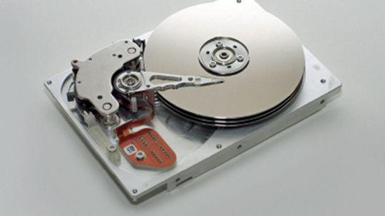 如何从硬盘恢复丢失的数据
