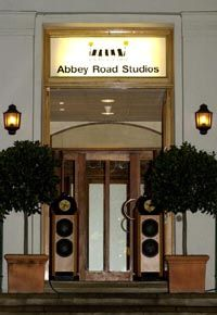 London's Abbey Road Studios, where the Beatles recorded, represents the high-end of recording studios.