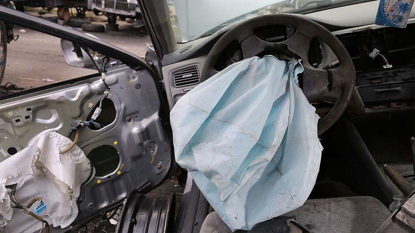 recall, airbag