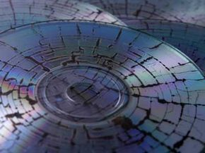 These old CDs could be recycled to make a plethora of fun, creative crafts.