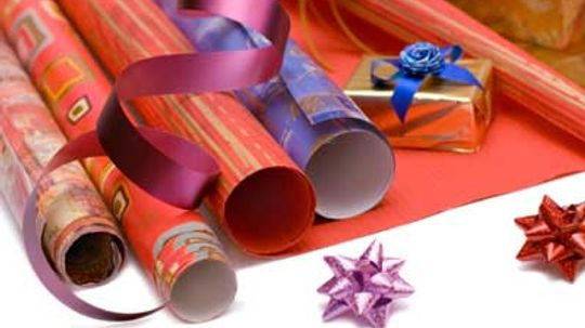 Ultimate Guide to Recycled Wrapping Paper Crafts