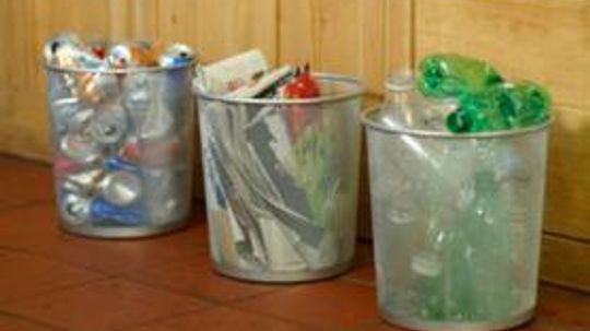 Does recycling really make a difference?