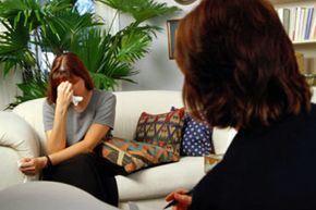 Psychotherapy and counseling are some of the most common forms of treatment for reactive depression.