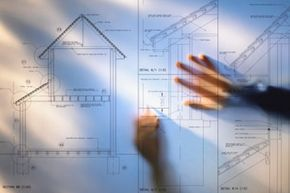 House plans include numerous sections that outline the way your home will be built. See more home construction pictures.