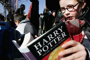 """""""Harry Potter"""" is riddled with themes of tolerance. Does the magical tale really help rid you of your prejudices, though?"""