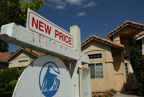 Widespread foreclosures and a slumping market might offer you an opportunity to scoop up investment bargains.