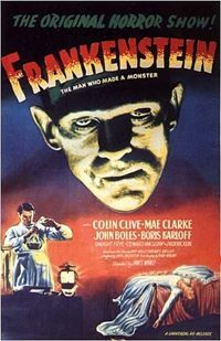 Would Boris Karloff have been as frightening to audiences as Bill Pratt?
