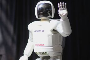 Perhaps because its robotic looks don't set off the creepy detector in humans, Honda's ASIMO has become something of a robotics ambassador. The friendly 'bot even has a regular gig at Disneyland.