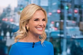 """""""Survivor"""" contestant Elizabeth Hasselbeck was able to parlay her reality show success into a career as a TV host."""