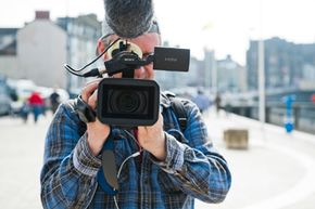 How are reality shows shot? In some cases, the process is pretty structured.