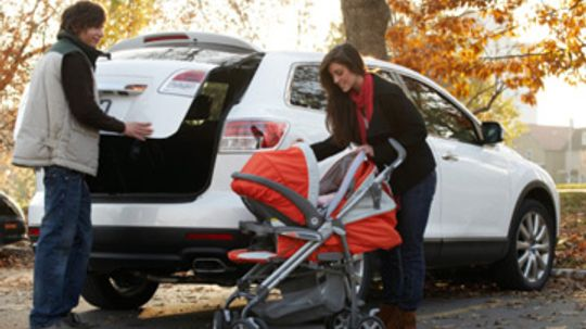 5 Reasons to Buy a Crossover Vehicle