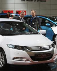 Although hybrids are priced higher than conventional cars, many are now available at competitive prices.