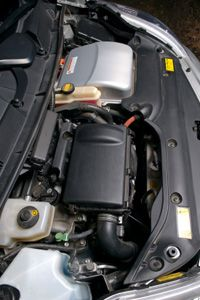 Hybrid vehicles make use of an internal combustion engine and an electric motor.