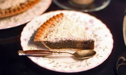 Shoofly pie is famous in Pennsylvania and can be found in most diners across the state.
