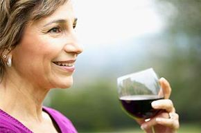 Scientists used to think that the resveratrol in red wine was good for the heart. Now, they're not so sure.