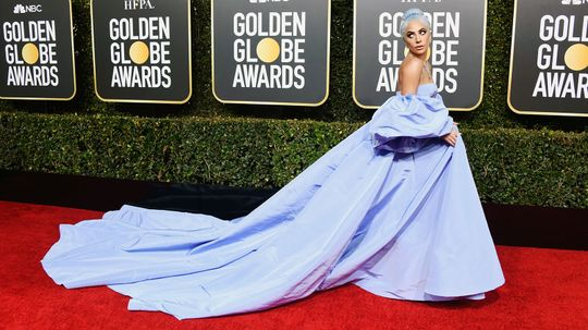 What Happens to Red Carpet Dresses After Celebrities Wear Them?