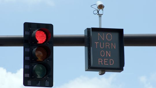 If the Light Is Stuck on Red, Are You Stuck Too?